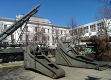Muzeul Militar National