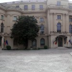Palatul Regal – MNAR