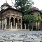 Mănăstirea Stavropoleos