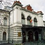 Palatul Șuțu – Muzeul Municipiului București