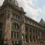 Muzeul Național de Istorie a României (MNIR)