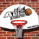 sport arena streetball