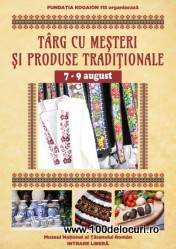 targ-cu-mesteri-si-produse-traditionale-i115648