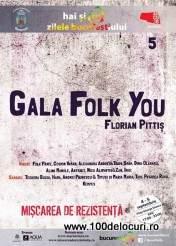 Gala Folk You