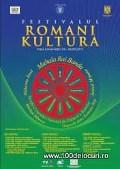Romani Kultura