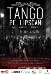 Tango pe Lispcani