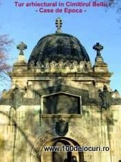 tur arhitectural