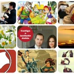Idei pentru Weekend 12-13 Martie