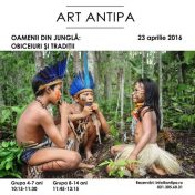 art antipa