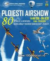 airshow Ploiesti
