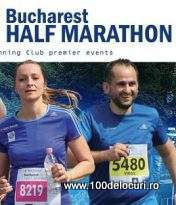 bucharest half maraton