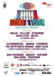 sound&vision