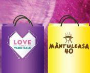 love yard sale