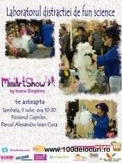Miniartshow
