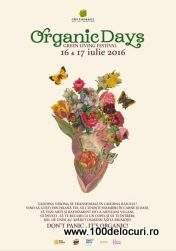 organic days