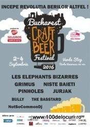 Bucharest-Craft-Beer-Festival