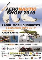 aeronautic show