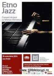 etno-jazz