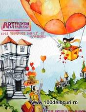 AFIS Art Fashion Fair