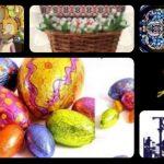 Idei pentru Weekend 15-16 Aprilie