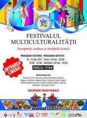 Festivalul Multiculturalității