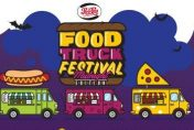 Food Truck Festival Midnight Edition - Victoriei Square Takeover