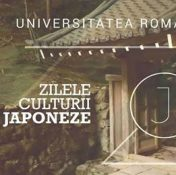 Japanese Culture Days at the Romanian-American University