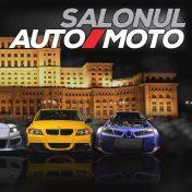 Salonul Auto Moto Bucuresti