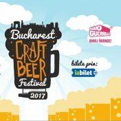 Bucharest Craft Beer Festival 2017