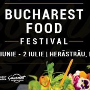Bucharest Food Festival - Gourmet Edition