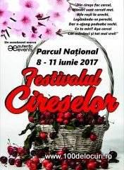 Festivalul Cireselor
