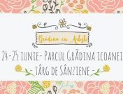 Târg de Sânziene - by Grădina cu Artiști