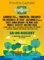Bucharest GreenSounds Festival 2017