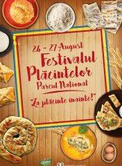 Festivalul Placintelor Parcul National