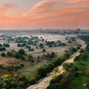 Poteca biodiversității urbane