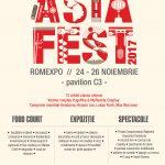 Asia Fest 2017- campionii mondiali Kendama se întâlnesc, la Romexpo, cu vedetele Cosplay-ului japonez și cu opera chineză