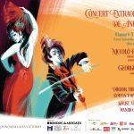 Concertul Extraordinar de Anul Nou 2018 Ediția a V-a