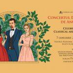 Concertul Extraordinar de Anul Nou, ediția a VI-a