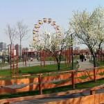 Parcul Tineretului – Oraselul Copiilor