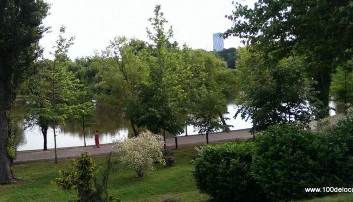 Parcul Bordei