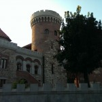 Castelul lui Vlad Tepes