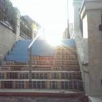 Strada Xenofon si Palatul Șuter