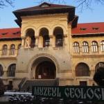 Muzeul Național de Geologie
