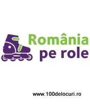 Romania pe role