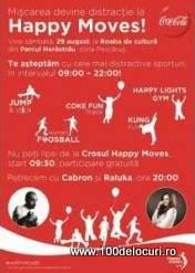 happy moves