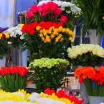 Piața de Flori
