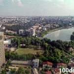 Bucharest Sky Tower