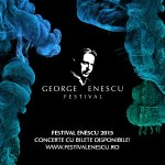 """Maiestatea sa """"Festivalul George Enescu"""""""