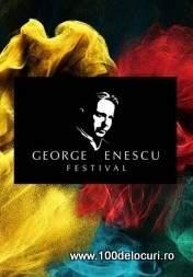 Turul Geroge Enescu