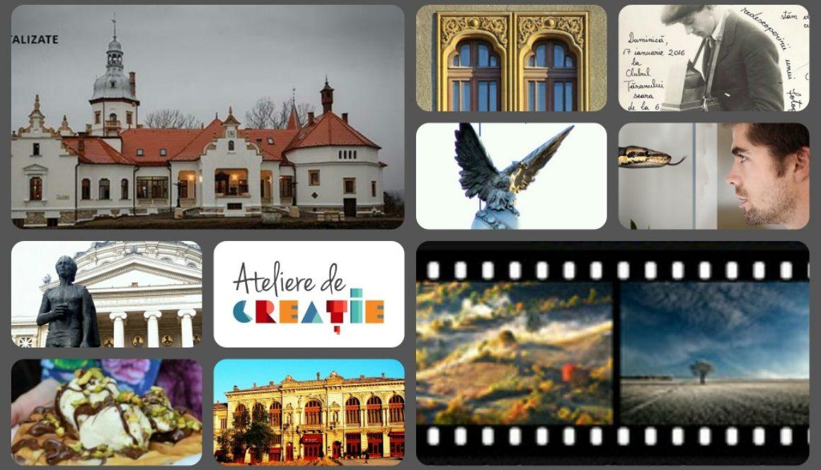 idei weekend 16-17 Ianuarie